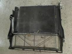 Радиатор кондиционера BMW X5 E53 2000-2007