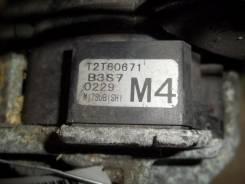 Распределитель зажигания (трамблёр) Mazda 323 (BJ) 1998-2003