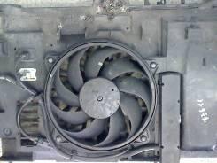 Вентилятор радиатора Fiat Ulysse 2002-