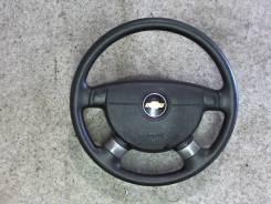 Руль Chevrolet Aveo 2008-2011