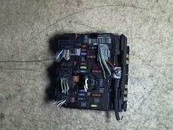 Блок реле Citroen C4 Grand Picasso