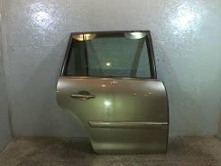 Дверь боковая Citroen C4 Grand Picasso, правая задняя