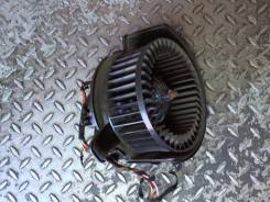 Двигатель отопителя (моторчик печки) Opel Zafira A 1999-2005