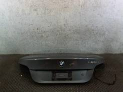 Крышка (дверь) багажника BMW 5 E60 2003-2009