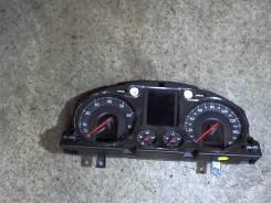 Щиток приборов (приборная панель) Volkswagen Passat 6 2005-2010