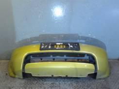 Бампер Honda HRV, передний