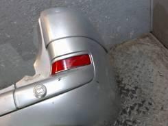 Бампер Citroen C8 2002-2008, задний