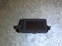 Дисплей компьютера Renault Megane 3 2009-