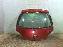 Крышка (дверь) багажника Ford Ka 1996-2008