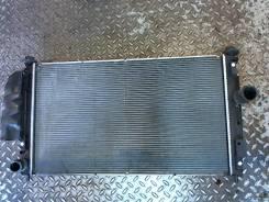 Радиатор (основной) Dodge Caliber