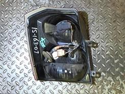 Фонарь (задний) Dodge Caliber, правый