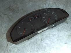 Щиток приборов (приборная панель) Volkswagen Transporter 5 2003-2009