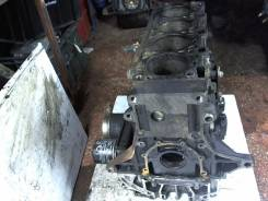 Блок двигателя (картер) Mazda 6 2002-2007