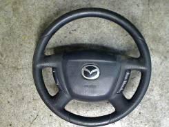 Руль Mazda Tribute 2001-2007