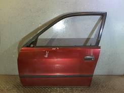 Дверь боковая Lancia Dedra, левая передняя