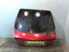 Крышка (дверь) багажника Rover 400-series 1995-2000