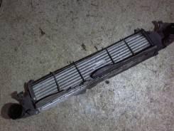 Радиатор интеркулера Mercedes C W203 2000-2007