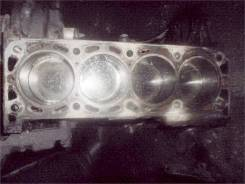 Блок двигателя (картер) Opel Zafira A 1999-2005
