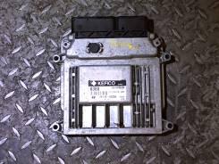 Блок управления (ЭБУ) Hyundai i20 2009-2012