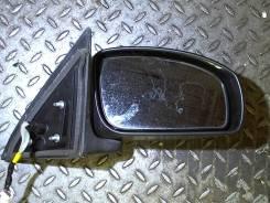 Зеркало боковое Nissan Almera 2012-, правое
