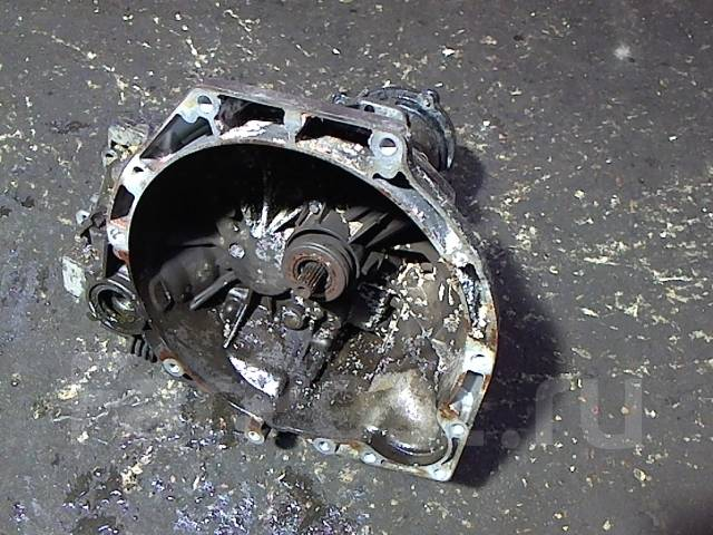 Механическая коробка переключения передач (5 ступ. ) Ford Ka 1996-2008 2006