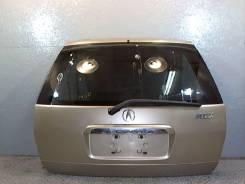 Крышка (дверь) багажника Acura MDX 2001-2006
