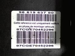 Модуль (блок) ABS Citroen C4 Grand Picasso