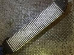 Радиатор интеркулера Volvo