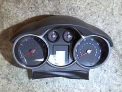 Щиток приборов (приборная панель) Chevrolet Cruze