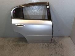 Дверь боковая Infiniti G35, правая задняя