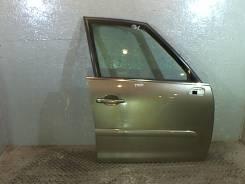 Дверь боковая Citroen C4 Grand Picasso, правая передняя
