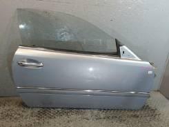 Дверь боковая Mercedes CL W215 1999-2006, правая передняя