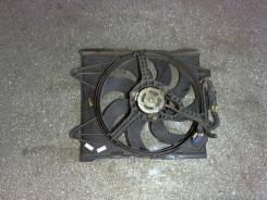 Вентилятор радиатора Ford Ka 2009-2016