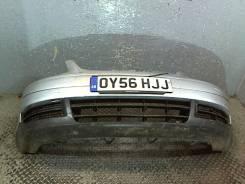 Бампер Volkswagen Touran, передний