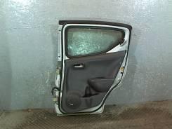 Дверь боковая Nissan Pixo, правая задняя