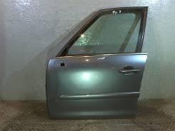 Дверь боковая Citroen C4 Grand Picasso, левая передняя