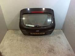 Крышка (дверь) багажника Hyundai Accent