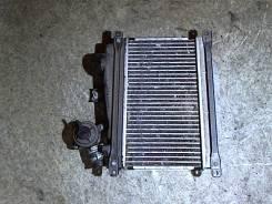 Радиатор интеркулера Acura RDX 2006-2011