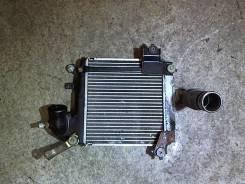 Радиатор интеркулера Toyota