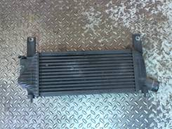 Радиатор интеркулера Nissan