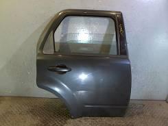 Дверь боковая Mazda Tribute 2008-, правая задняя