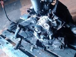 Блок двигателя (картер) Audi A6 (C5) 1997-2004