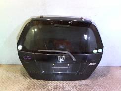 Подсветка номера Honda Fit 2001-2007