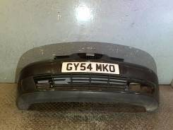 Бампер Seat Ibiza IV 2002-2008, передний