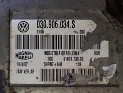 Блок управления (ЭБУ) Volkswagen Fox 2005 - 2011