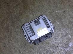 Блок управления (ЭБУ) Citroen C4 Grand Picasso