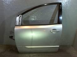 Дверь боковая Nissan Quest, левая передняя