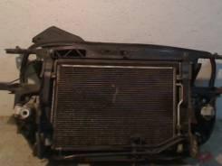Рамка передняя (телевизор) Audi A4 (B6) 2000-2004