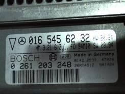 Блок управления (ЭБУ) 2789143 Mercedes S W140   Мерседес С В140 1991-1999