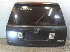 Подсветка номера Honda Pilot 2002-2008